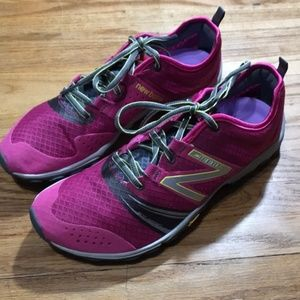 New Balance Minimus Runner my Shoes Size 9